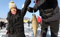 Hwacheon's ice fishing festival to kick off Jan. 11