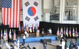 President Moon to bring 68 sets of Korean War remains home from US