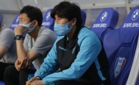 Daegu FC player of K League 1 tests positive for coronavirus