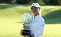 Kang takes LPGA Tour return in Ohio