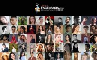 Asia Model Festival Global signs contract with Del Morgan to set up US branch