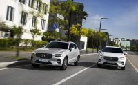 [Test Drive] The new XC60 caters well to Korean drivers