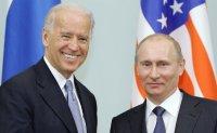 Biden, Putin to hold first summit in Geneva next month