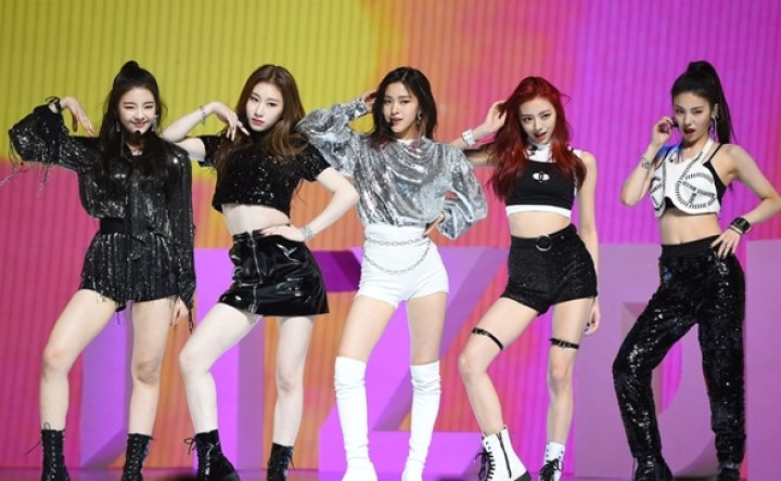 K-pop girl band ITZY to release new EP next month