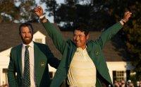 Japan golf star Matsuyama joins chorus of Olympic concerns
