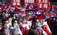 North Korea slams UK for 'miserable' maltreatment of children