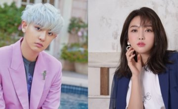 EXO's Chanyeol, Punch team up again for 'Dr. Romantic 2' soundtrack