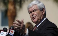 Ex-House Speaker Gingrich slams Biden over Afghan pullout's impact on US allies' trust