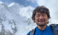 Fingerless Korean goes missing after achieving the feat of climbing all 14 Himalayan peaks