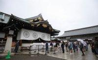 China boycotts actor after photos of visit to Japan's Yasukuni Shrine