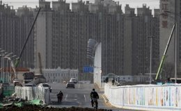 China's price index of new homes falls for first time in 6 years