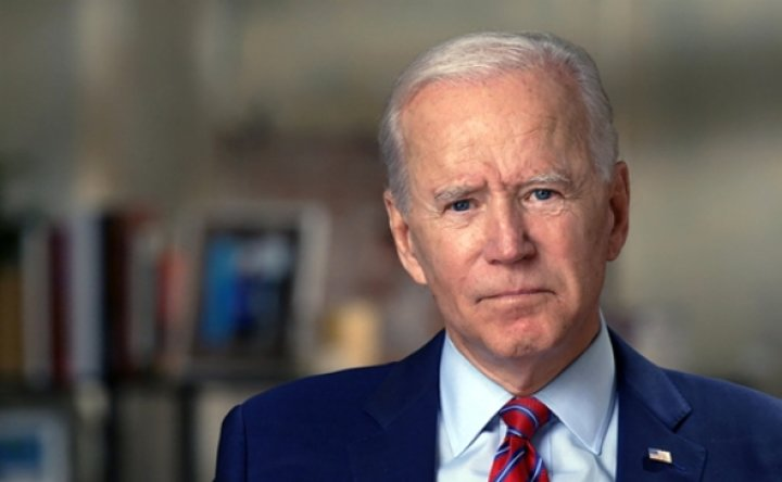 Biden says North Korea has more 'lethal' missiles because of Trump