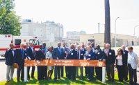 SK's US drug unit begins new plant operation