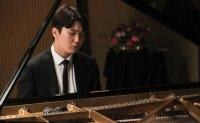 Pianist Cho Seong-jin releases Chopin album with intent, feels grateful to meet audiences amid pandemic
