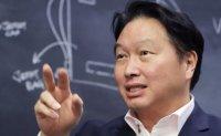 SK Holdings' board passes agenda item despite opposition from chairman