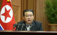 North Korean leader says inter-Korean communication lines will be restored in early October