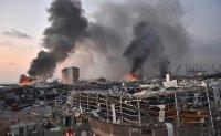 Massive Beirut explosions kill at least 100, hurt thousands