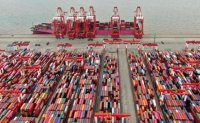 US calls for decoupling prove 'sticky' as China boosts share of global trade during pandemic