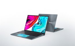 Samsung Display supplies OLED panel for ASUS laptops