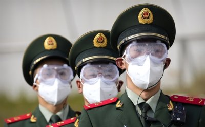 China battles new COVID-19 outbreak with eye on Beijing Winter Olympics