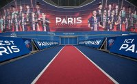 PSG declared French league champion after season ends early