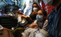 Work mounts for government concerning Afghan evacuees in Korea