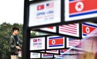 US denies hostile intent, reiterates willingness to talk with North Korea