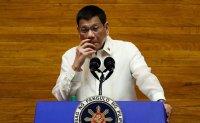 Philippines President Duterte to 'prepare defense' against ICC probe