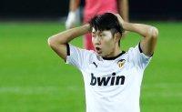 Korean midfielder Lee Kang-in joins RCD Mallorca