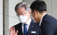 President orders thorough probe into Seongnam land development scandal
