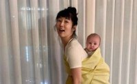 Sayuri's decision to be single mother draws attention as Korea seeks to embrace diverse forms of family
