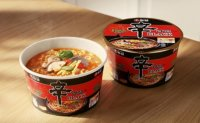 [Reporter's Notebook] Rising popularity of K-food
