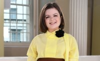 Sinead Burke: thinking big in changing fashion industry
