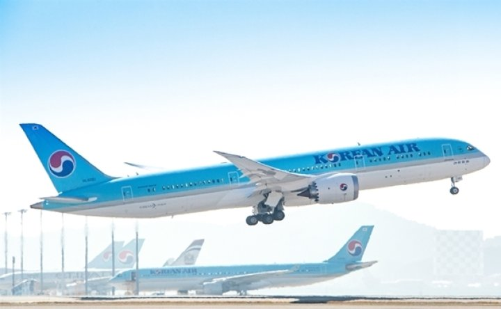 Korean Air to share profits with local tour companies