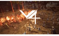 Nexon, NCSOFT vie for market lead with new games