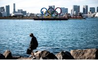 Most people in Japan 'interested in Olympics' but don't want it to happen this year: poll