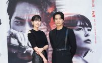 Song Seung-heon says he felt great pressure to lead new season of 'Voice'