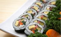 Food poisoning cases lead consumers to shun gimbap