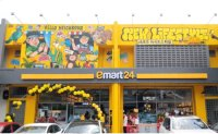 Convenience store chain E-Mart24 opens 5th outlet in Malaysia