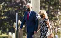 Biden to mark 20th anniversary of 9/11 at 3 memorial sites