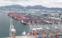 OECD ups 2021 growth outlook for Korean economy to 4 percent