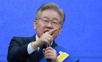 Court questions key suspect in Seongnam land development scandal