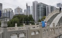 Fantasia downgraded to default status by rating agencies as Chinese property sector crisis worsens