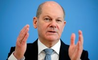 Germany, France see global tax deal, Ireland has doubts