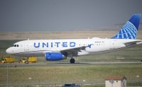 System outage grounds United flights briefly
