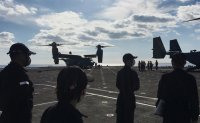 Japan ministry seeks 2.6 percent defense hike amid China worries