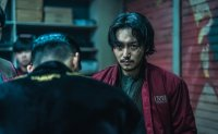 Crime action film 'On the Line' offers rare glimpse into evolving cybercrime