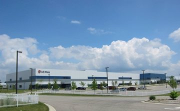 LG Energy Solution, GM eye construction of new battery plant in Tennessee