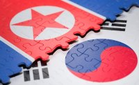 A bilateral free trade deal between two Koreas