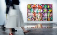 'Arts in Hong Kong' takes place in both physical and digital formats